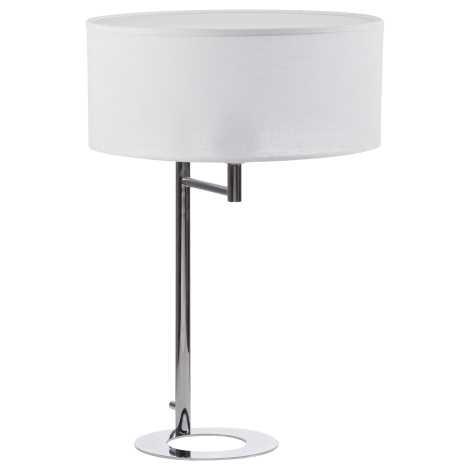 Jupiter 1463 - Stolní lampa PRES 1xE27/60W/230V
