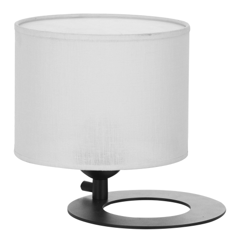 Jupiter 1470 - Stolní lampa PRES 1xE27/60W/230V