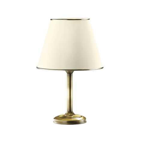 Jupiter 509 CL L p - Stolní lampa CLASSIC E27/60W/230V