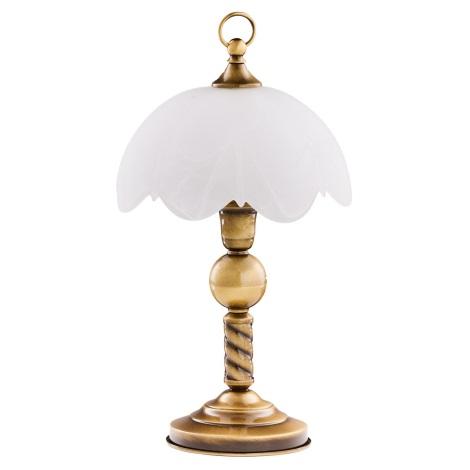 Jupiter 7 - JN - Stolní lampa JUPITER 1xE27/60W/230V