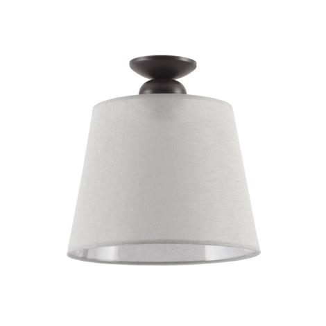 KAMELIA KM 1 PV - Stropní svítidlo 1xE27/60W/230V