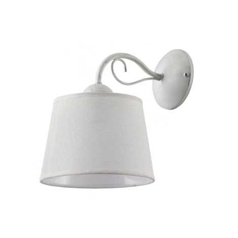 KAMELIA KM K B - Nástěnné svítidlo 1xE27/60W/230V