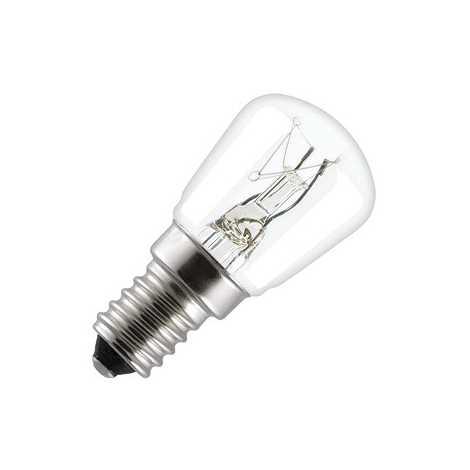 Kamnová žárovka E14/15W čirá