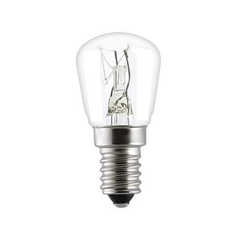 Kamnová žárovka E14/25W čirá
