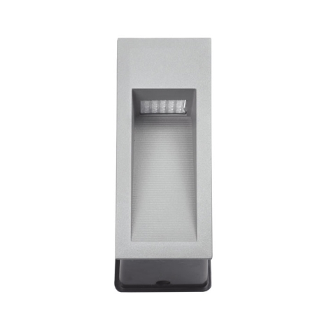 Kanlux 04682 - LED venkovní osvětlení ALAN 1xLED/1,2W/230V
