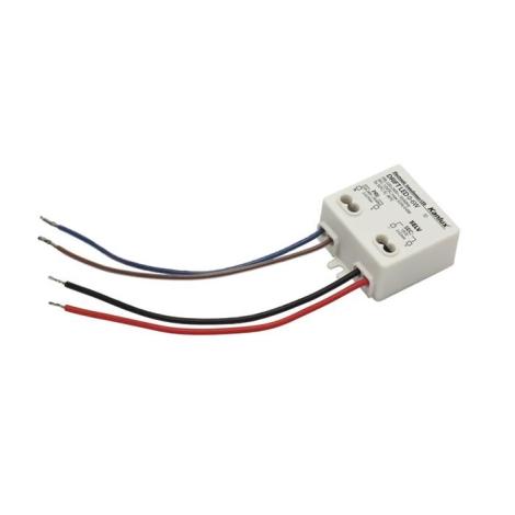 Kanlux 18040 - Elektrický transformátor DRIFT 0-6W/12V
