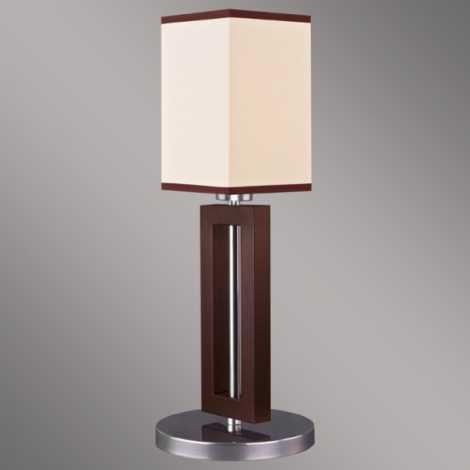 Kemar RF/B/R - Stolní lampa RIFFTA 1xE14/60W/230V