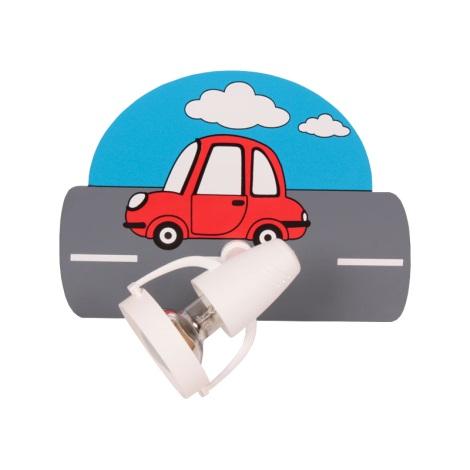 Klik 0116.01 - Nástěnné svítidlo CAR E14/40W/230V