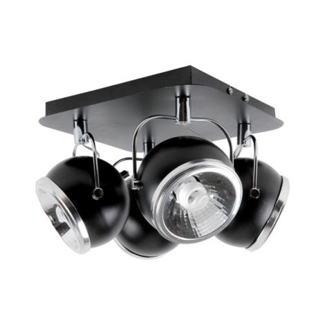 Klik 0134.01 - Bodové svítidlo BALL 4xGU10/9W/230V