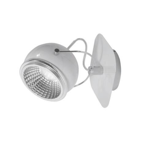 Klik 0161.02 - LED bodové svítidlo BALL 1xGU10/5W/230V