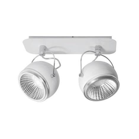 Klik 0162.02 - LED bodové svítidlo BALL 2xGU10/5W/230V