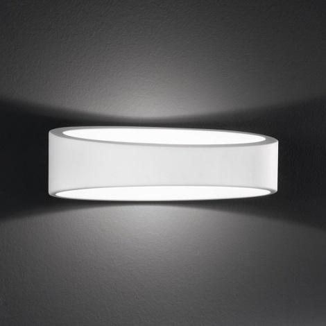 Kolarz 0286.61 - Nástěnné svítidlo DISCUS 1xG9/75W/230V
