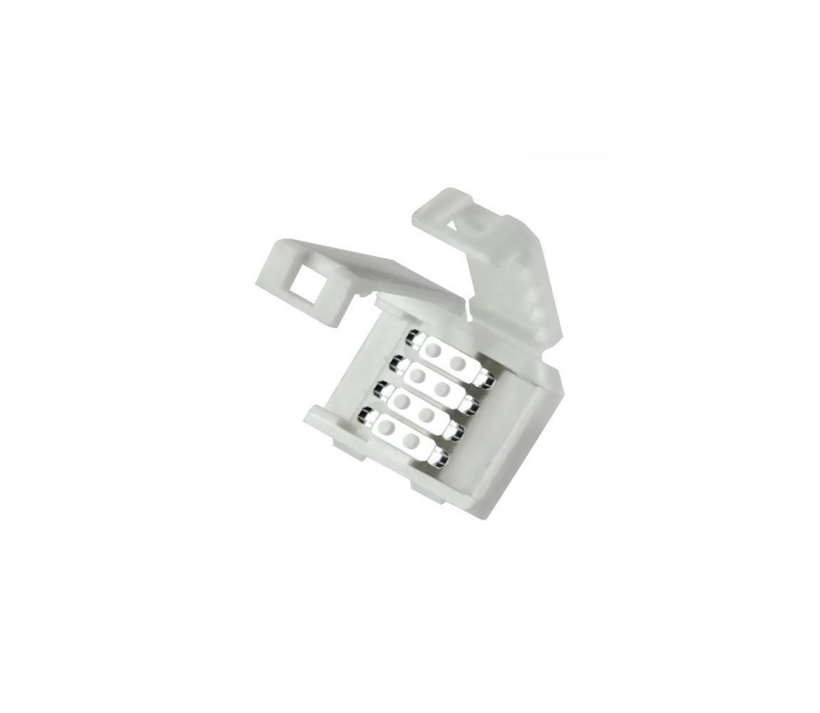 Polux Konektor pro RGB LED pásek SA0599 4d9e1df8fa