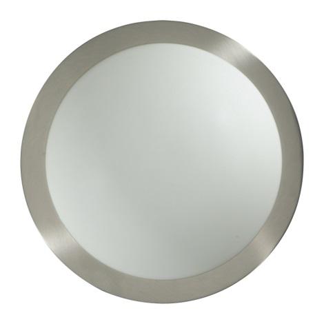 Koupelnové nástěnné stropní svítidlo IMMOLA 2xE27/60W/230V