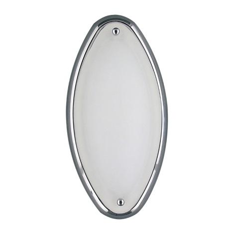 Koupelnové nástěnné stropní svítidlo NEPTUN 1xE14/40W/230V chrom