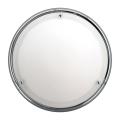 Koupelnové nástěnné stropní svítidlo NEPTUN 1xE27/60W/230V chrom IP44