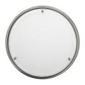 Koupelnové nástěnné stropní svítidlo NEPTUN 1xE27/60W/230V IP44