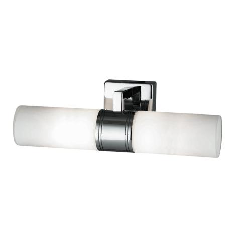 Koupelnové nástěnné svítidlo ANITA 2xE14/40W/230V IP44