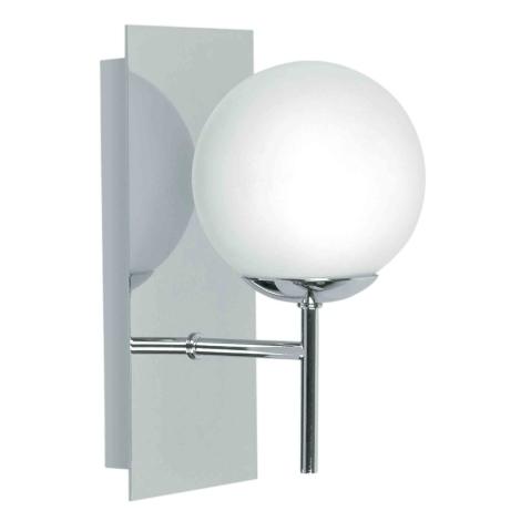 Koupelnové nástěnné svítidlo ODRA 1xG9/40W
