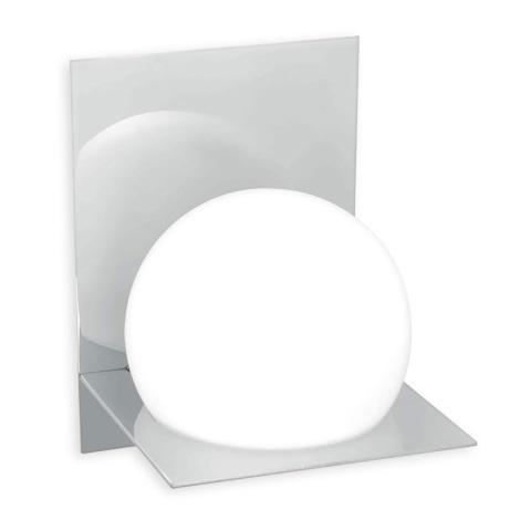 Koupelnové nástěnné svítidlo ORLICE 1 1xG9/40W