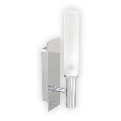 Koupelnové nástěnné svítidlo VISTA 1xG9/25W/230V IP44