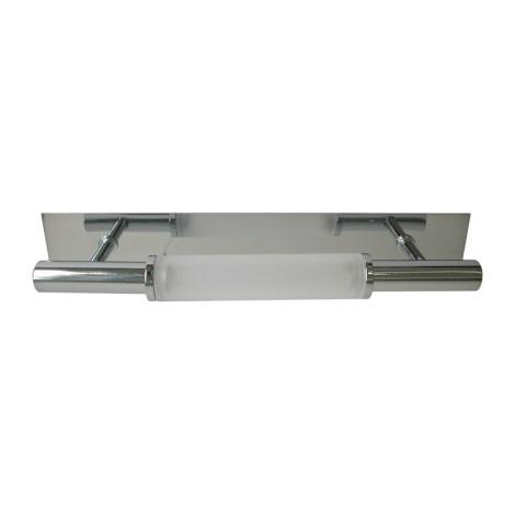 Koupelnové nástěnné svítidlo VISTA 2xG9/28W/230V