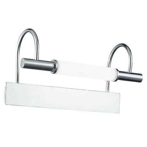 Koupelnové nástěnné svítidlo VISTA II 2xG9/28W/230V