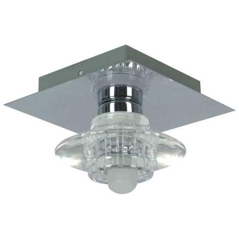 Koupelnové stropní svítidlo ALEX 1 1xG9/40W