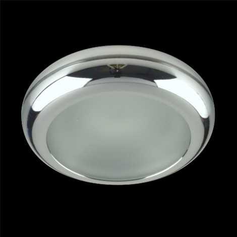 Koupelnové stropní svítidlo EMITHOR 1xGU10/50W/230V IP55