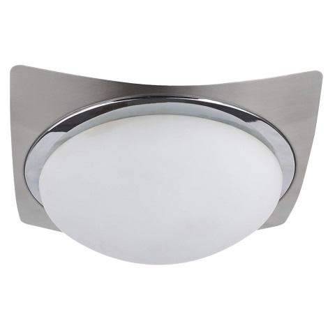 Koupelnové stropní svítidlo MANTA 1xE27/60W/230V