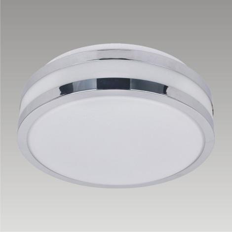 Koupelnové stropní svítidlo NORD 2xE27/60W/230V IP44