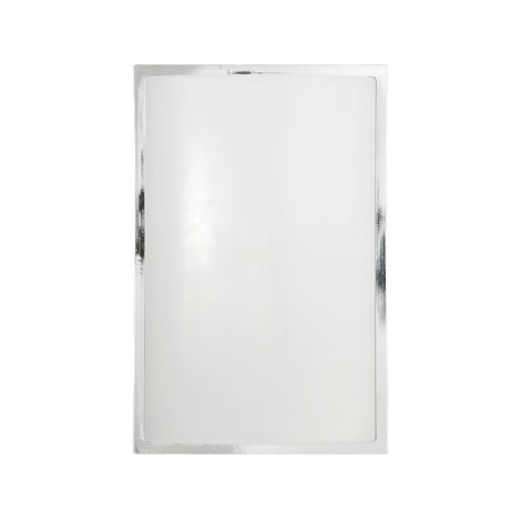 Koupelnové svítidlo GARDA I chrom - 1xE27/25W/230V