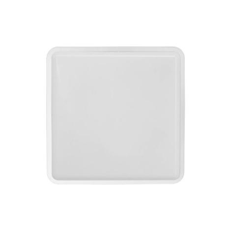 Koupelnové svítidlo TAHOE II BÍLÝ MAT - 2xE27/25W/230V