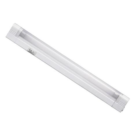 Kuchyňské svítidlo AVRI 1xT5/8W bílá