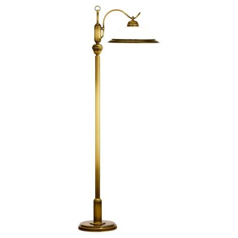 Lampa podlahová OPÁL OP1 1xE27/60W/230V