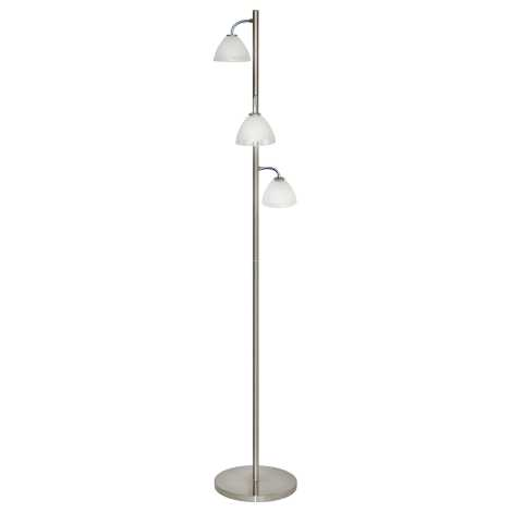 Lampa stojanová PARIS 3xG9/40W/230V
