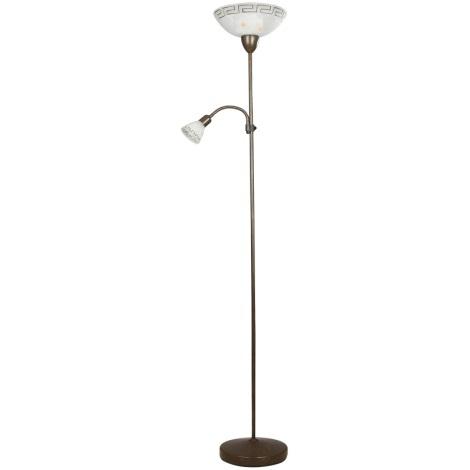 Lampa stojanová Pompez