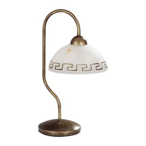 Lampa stolní Pompez