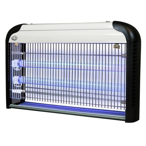 Lapač hmyzu s UV zářivkou IK206-2x15W/230V 80 m2