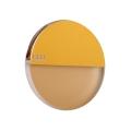LDST RO-01-SZ-BZ4 - LED schodišťové svítidlo ROBIN 4xLED/1,2W/230V zlatá 6500K