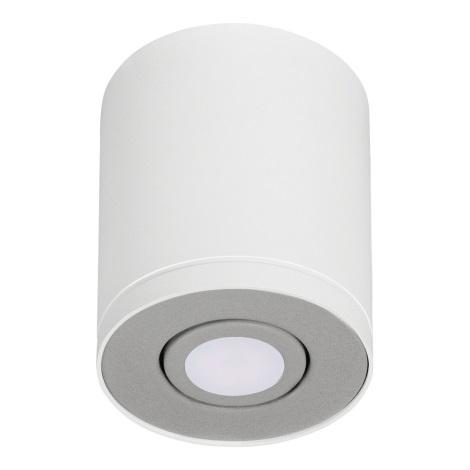 LED bodové svítidlo FISTO 1xGU10/6W/230V