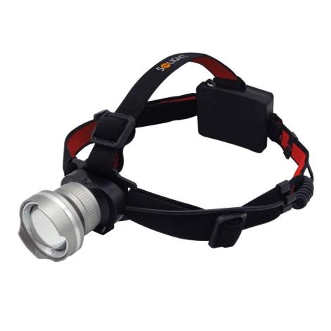 LED čelovka Cree XPG R5/3xAA IP44