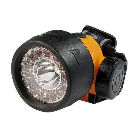 LED čelovka T212 14xLED/1W