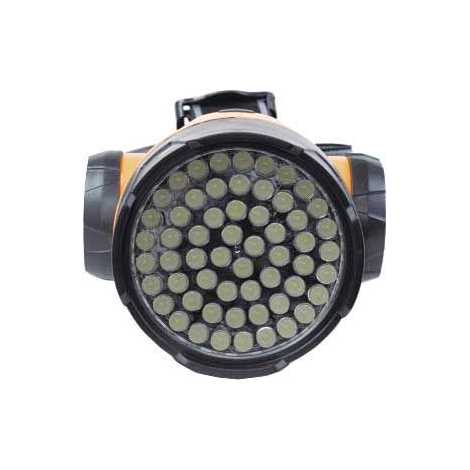 LED čelovka T216 58xLED