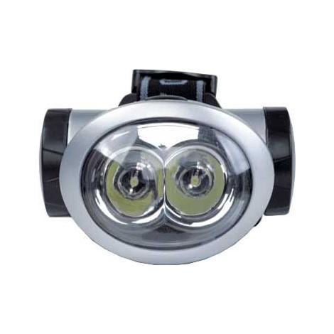 LED čelovka T221 2xLED