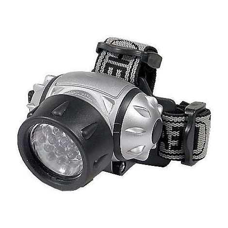 LED čelovka T225 7xLED