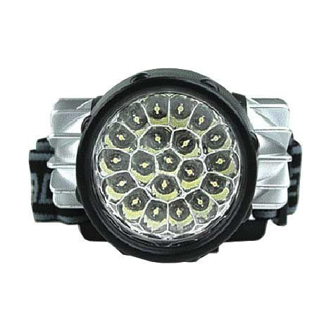 LED Čelovka T229 20xLED