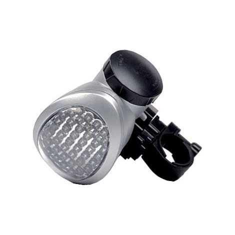 LED cyklosvítilna T211 38xLED