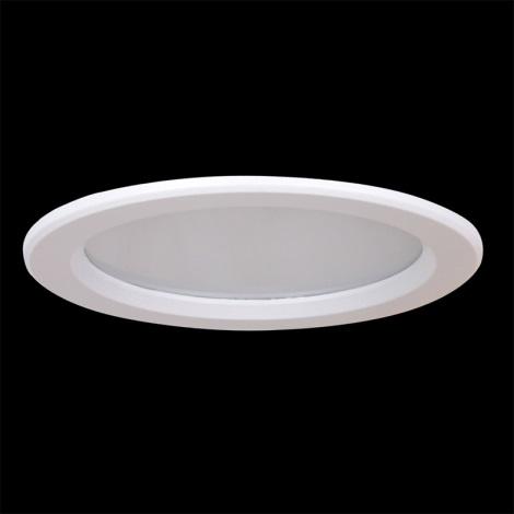 LED Downlight DOWNLIGHT 1xLED/12W  bílá