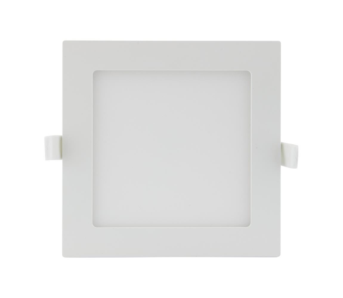 FK Technics LED Koupelnové podhledové svítidlo LED/12W/230V s přepínačem barevné teploty IP44 FK0157